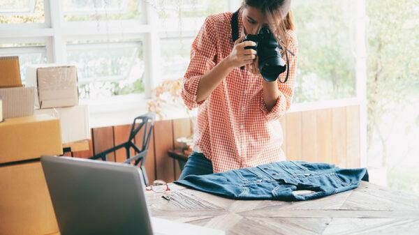 La importancia de una buena imagen para vender tu producto